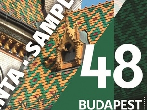 Budapest Card 48 hours Photos