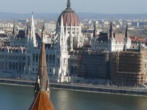 Budapest essential Photos