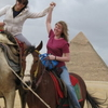 Budget price private tour to the Pyramids and the Sphinx by Egypt budget tours