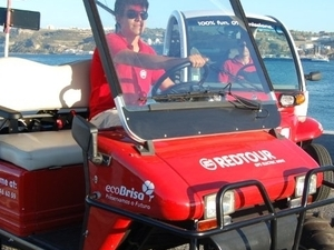 Buggy Tour - Belem Age of Discoveries - Eco-Friendly Photos