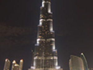 Burj Khalifa (Ticket only) Photos