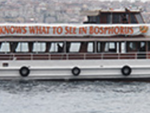 Cable Car&Bosphorus on Boat-Half Day Photos