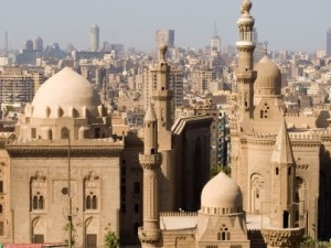 Cairo and Luxor by Flight: 4-Day Tour with Bed and Breakfast Photos
