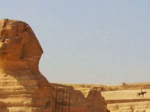 Cairo Day Tour from Hurghada by Flight Photos