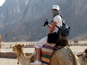 Camel Riding and Bedouin Dinner In Sinai Desert Photos