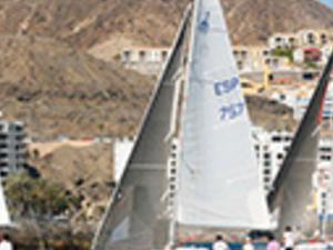 Canary Racer Cup Photos