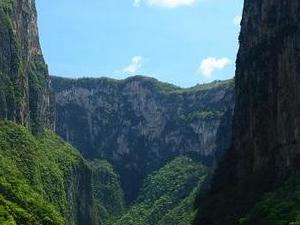 Cañon del Sumidero, Chiapa y Miradores Photos