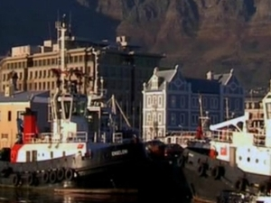 Cape Town Day Tour