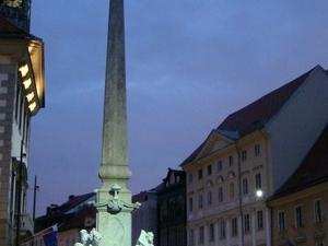 Capital Ljubljana with a walking tour through the old town Photos