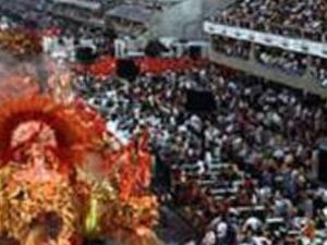 Carnival in Rio de Janeiro 2013 Photos