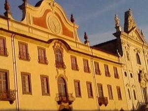 Cartusian Monastery of Calci Photos