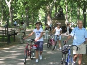 Central Park Bike Tour (2 Hour) Photos