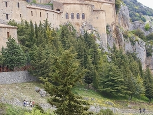 Cerchiara di Calabria - the Sanctuary Photos