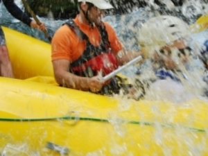 Cetina River Rafting Photos