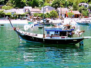 Cham Island Hoi An Photos
