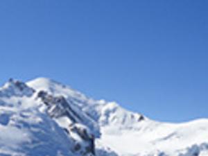 Chamonix Mont-Blanc: Aiguille du Midi Photos