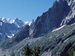 Chamonix Mont-Blanc Photos