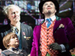 Charlie and the Chocolate Factory Photos