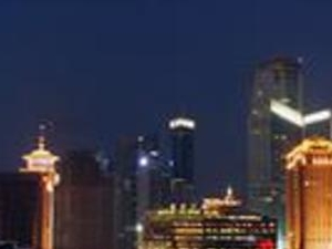 Charming tour of Night Shanghai Photos