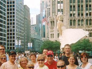 Chicago's Finest River Walk Tour - Photos