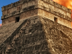 Chichen Itza Tour Photos