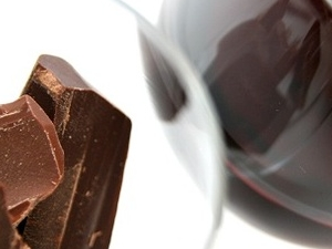Chocolate, Wine and History Photos