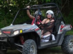 Chukka Horseback Ride & Dune Buggy Tour from Negril Photos