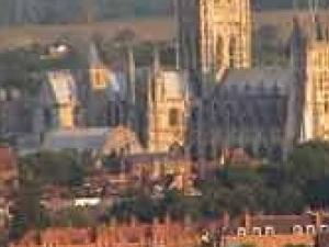 City of Canterbury Photos