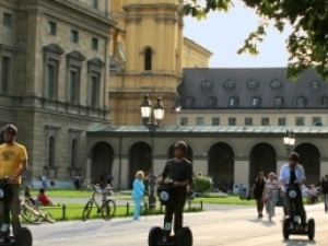 City Segway Tour Munich *Summer season Photos