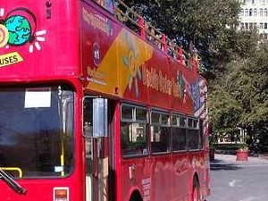City Sightseeing San Antonio hop on hop of tour Photos