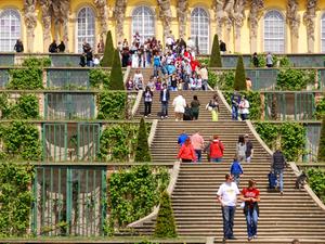 City Sightseeing Potsdam hop on hop off tour Photos