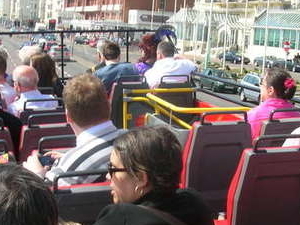 City Sightseeing Brighton Photos