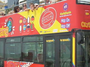 City Sightseeing Benalmadena hop on hop off tour Photos