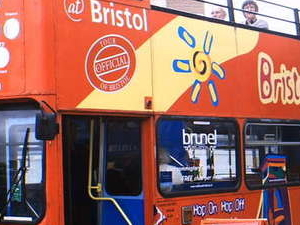 City Sightseeing Bristol