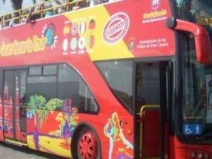City Sightseeing Las Palmas hop on hop of tour Photos