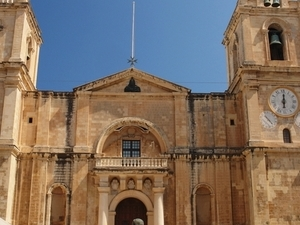 City Sightseeing Malta North + South Tour + Free Harbour Cruise hop on hop off tour Photos
