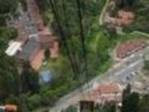 City Tour Bogota with Monserrate Photos