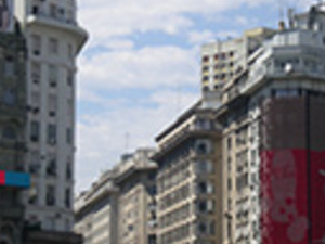 City Tour Buenos Aires Classic, Privado Photos