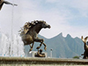 City Tour By Monterrey. Photos