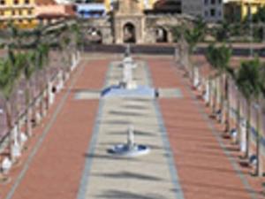 City Tour Panoramic Cartagena Private Photos