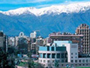 City Tour Santiago Photos