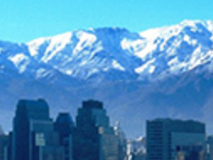 City Tour Santiago + Tour Photos