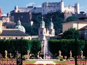 Classical Salzburg City Tour Photos