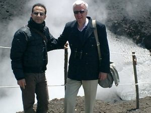 Classic Etna tour by personal guide Photos