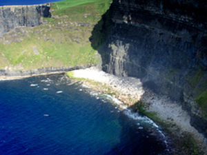 Cliffs of Moher - day tour from Cork