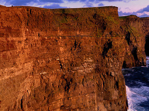 Cliffs of Moher - day tour from Dublin Photos