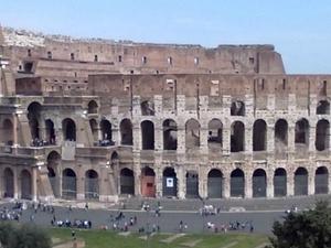 COLOSSEUM AND ANCIENT ROME TOUR Photos