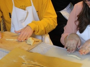 Cooking Class in Tuscany Photos