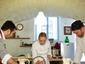 Cooking Experience Lezioni di Cucina Salentina Photos