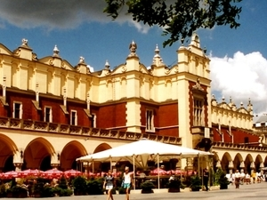 Cracow sightseeing with a private tour guide Photos